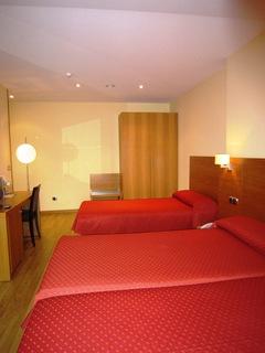 Playa de Laxe Hotel 22