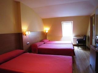 Playa de Laxe Hotel 21