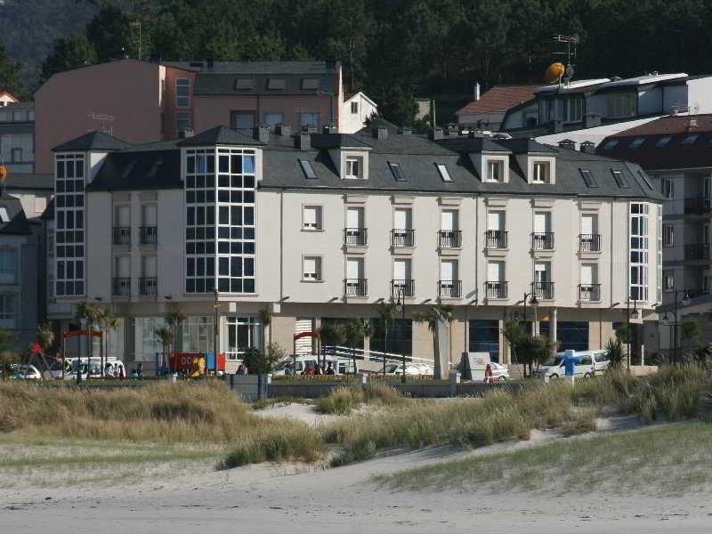Playa de Laxe Hotel 26