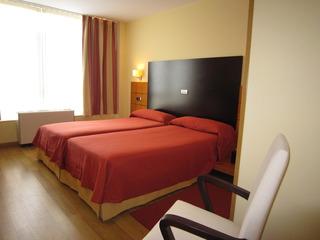 Playa de Laxe Hotel 14