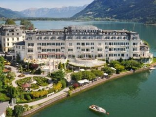 Grand Hotel, Zell am See