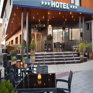 Hotel Torre De Sila thumb-2