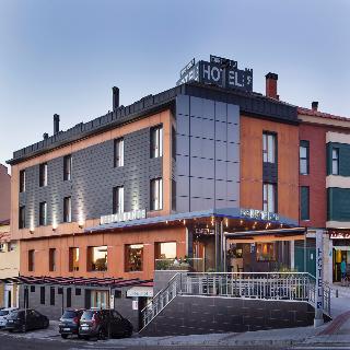 Hotel Torre De Sila thumb-4