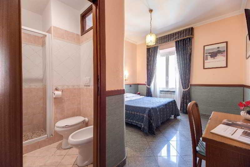 Soggiorno Blu Hotel in Rome - Bookerclub