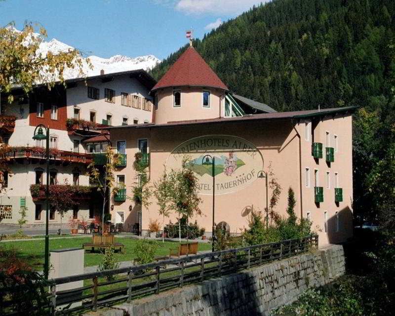 Ferienhotel Alber - Generell