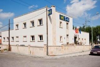 Hotel Hostal T4