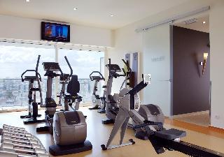 Lindner Hotel & City Lounge Antwerpen - Sport