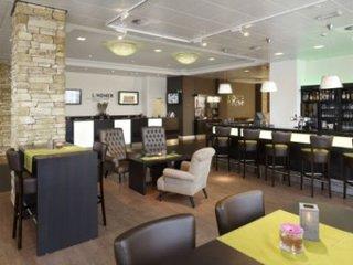 Lindner Hotel & City Lounge Antwerpen - Restaurant
