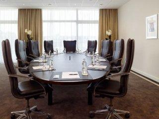 Lindner Hotel & City Lounge Antwerpen - Zimmer