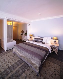 The Floris Hotel Bruges - Generell