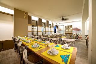 The Floris Hotel Bruges - Restaurant