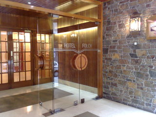 Hotels in Andorra: Folch