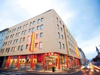Best Western Plus Amedia Graz - Generell