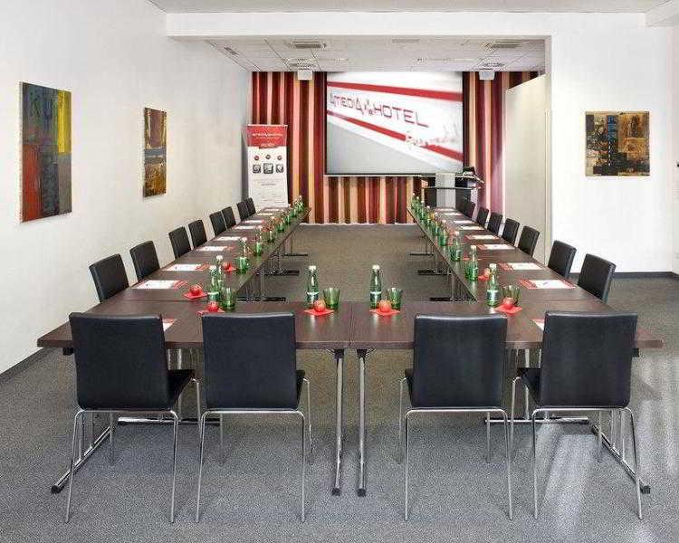 Best Western Plus Amedia Graz - Konferenz
