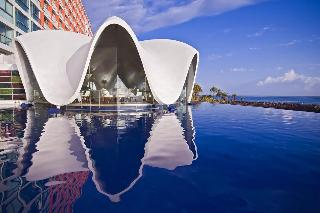 Hotels in Puerto Rico Island: La Concha Renaissance Resort