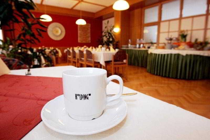 Kolping Linz - Restaurant