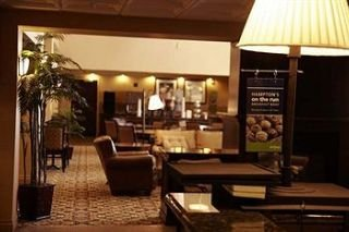 Hampton Inn & Suites Edmonton West, Edmonton, Edmonton