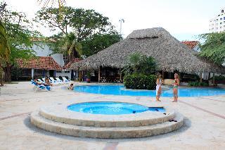 Estelar Santamar Hotel & Centro de Convenciones - Bar