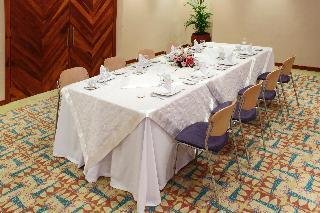 Estelar Santamar Hotel & Centro de Convenciones - Konferenz