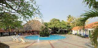 Estelar Santamar Hotel & Centro de Convenciones - Pool