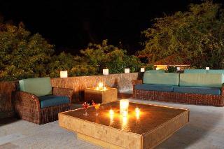 Estelar Santamar Hotel & Centro de Convenciones - Terrasse