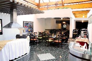 Dann Norte Bogota - Restaurant