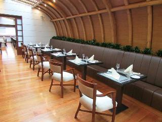 Dann Carlton Bogota - Restaurant