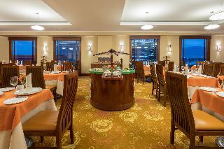 GHL Capital - Restaurant
