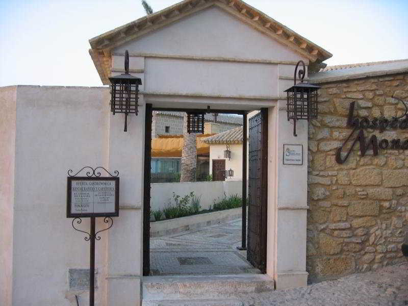 Hotel Hospederia Del Monasterio