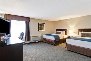 Best Western Plus Westwood Inn, Edmonton, Edmonton