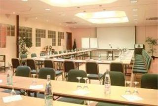 Best Western County House - Konferenz