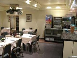 Best Western County House - Restaurant