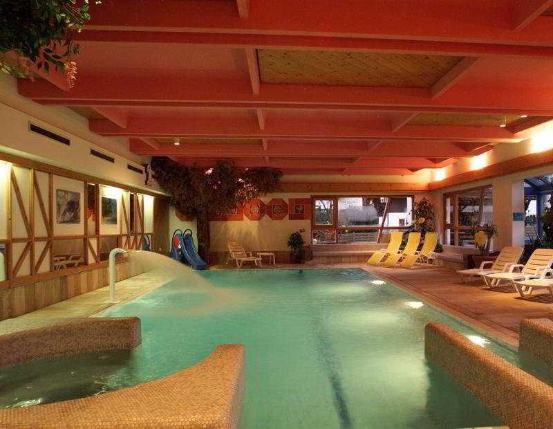 Sporthotel Falkenstein, Kaprun