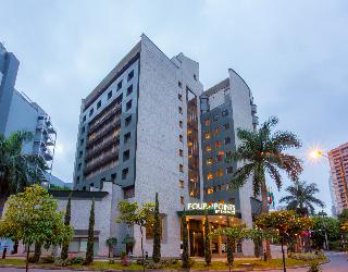 Four Points By Sheraton Medellin - Generell