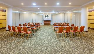 Four Points By Sheraton Medellin - Konferenz