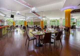 Four Points By Sheraton Medellin - Restaurant