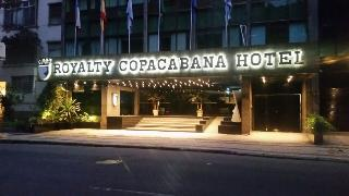 Royalty Copacabana