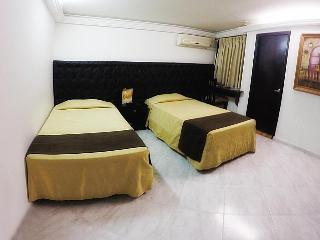 Hotels in Barranquilla: Caribe Princess