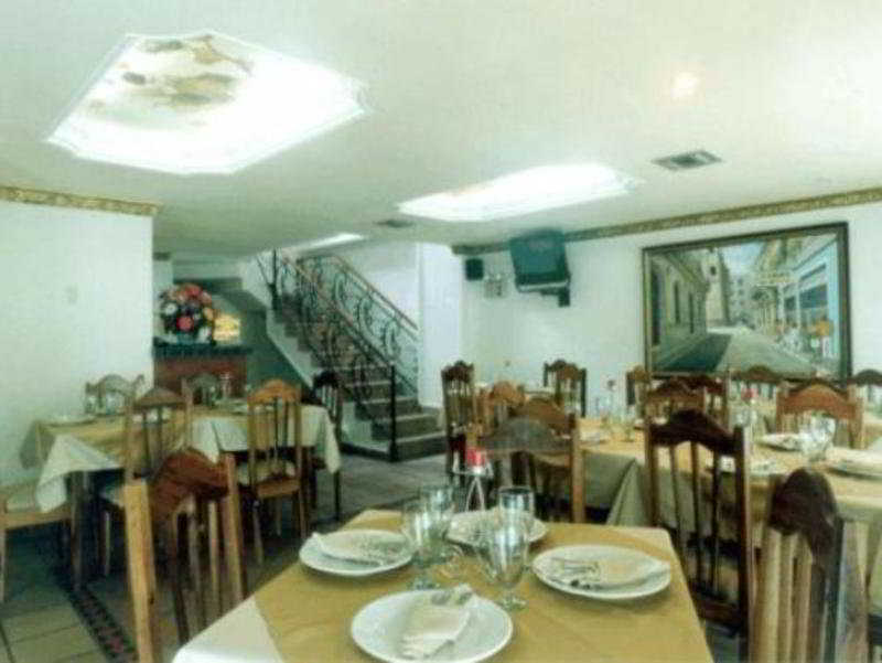 Caribe Princess - Restaurant
