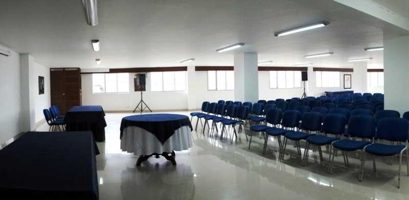 Carretero - Konferenz