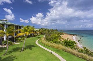 Hotels in Puerto Rico Island: W Retreat & Spa - Vieques Island
