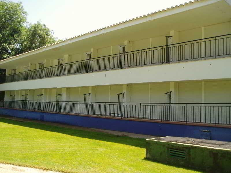 Hotel Manzanares