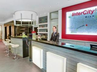 IntercityHotel Wien - Generell