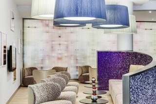 IntercityHotel Wien - Diele