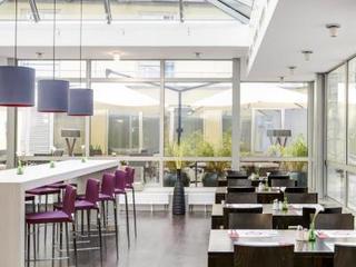 IntercityHotel Wien - Zimmer