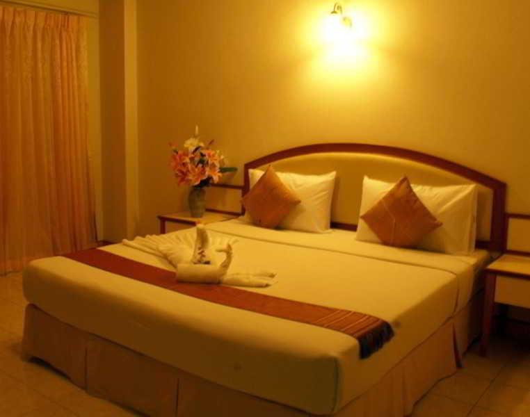 Photos of ja villa hotel pattaya