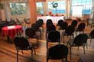 Gloria Copacabana - Konferenz