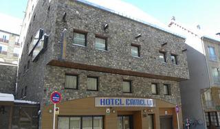 Hotels in Andorra: Camel-Lot