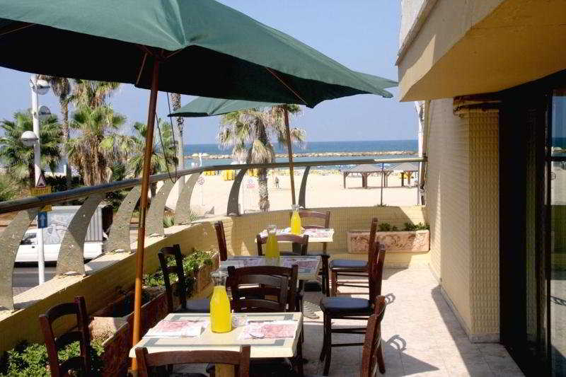 Golden Beach Hotel Tel Aviv