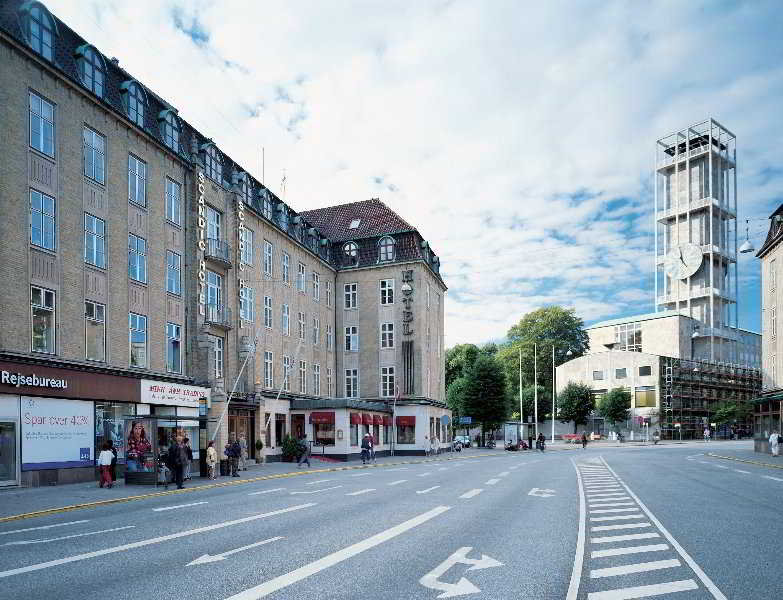 Scandic Aarhus Plaza, Aarhus, Aarhus